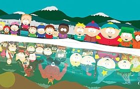 South Park:The Game